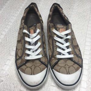 SALE! 💗 Coach sneakers!